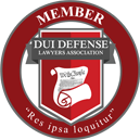Member DUI Defense Lawyers Association