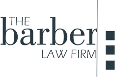 The Barber Law Firm