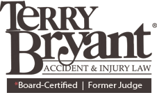 Terry Bryant Accident & Injury Lawyer
