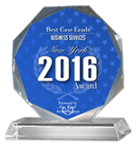 2016 New York Award