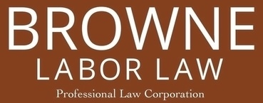 Browne Labor Law