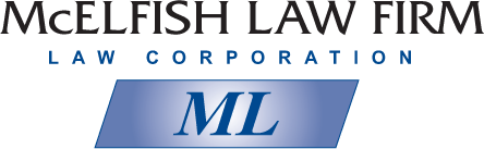McElfish Law Firm