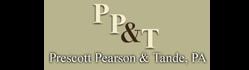 Prescott, Pearson & Tande, PA