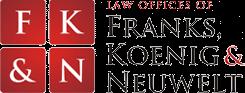 Franks Koenig Neuwelt