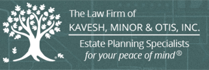 The Law Firm of Kavesh, Minor, & Otis, Inc.