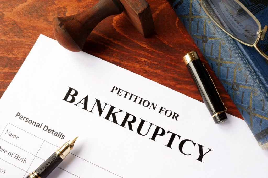 Top 4 Tips on How to Choose the Right Bankruptcy Attorney