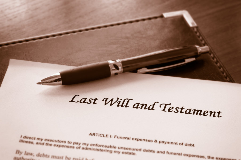 What Can an Estate Planning Lawyer Do for You?