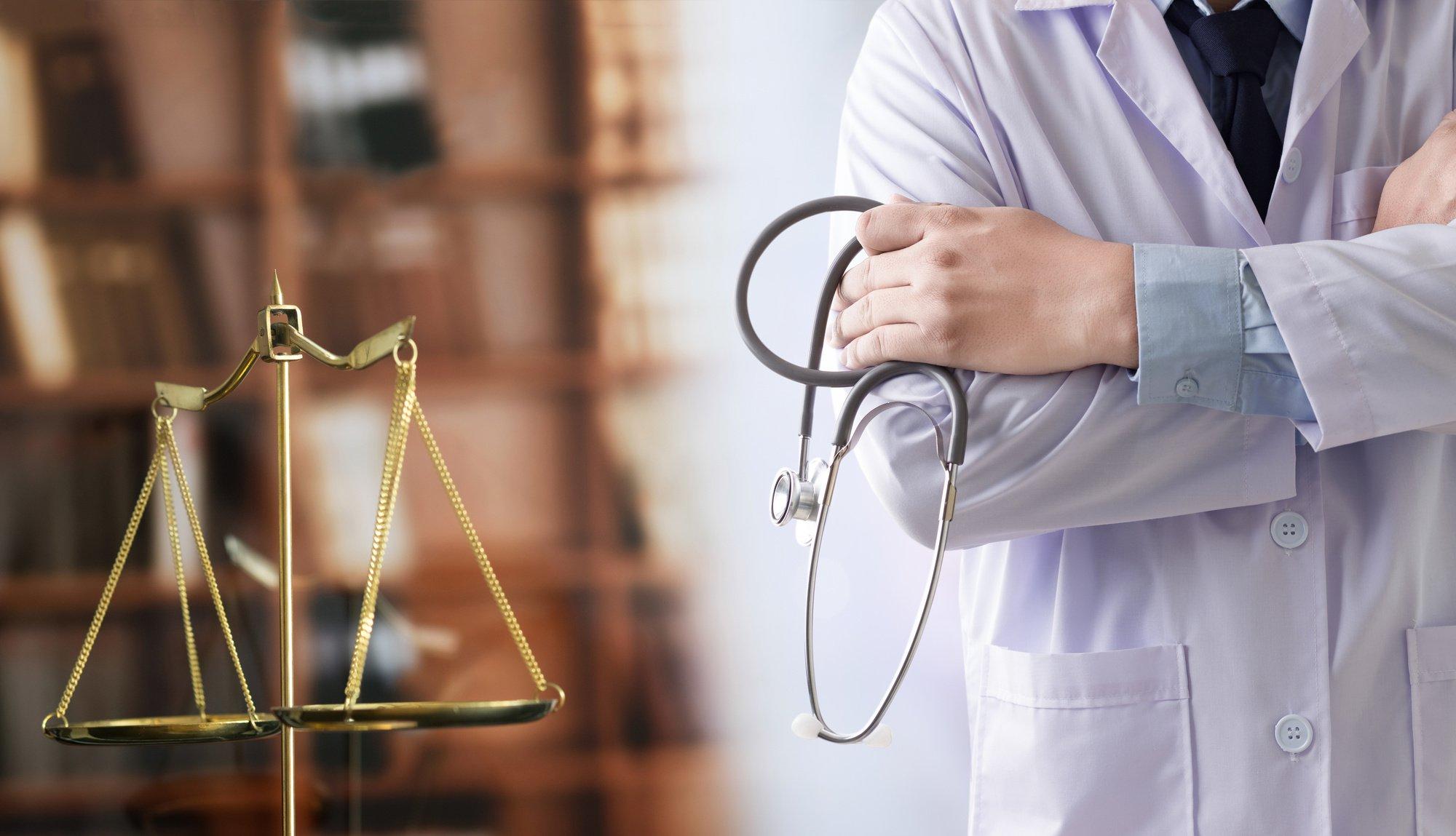 malpractice attorney